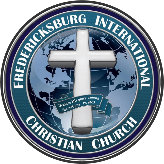 Fredericksburg International Christian Church
