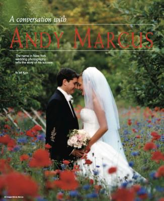 A Conversation with Andy Marcus