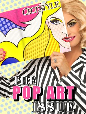 The Pop Art Issue