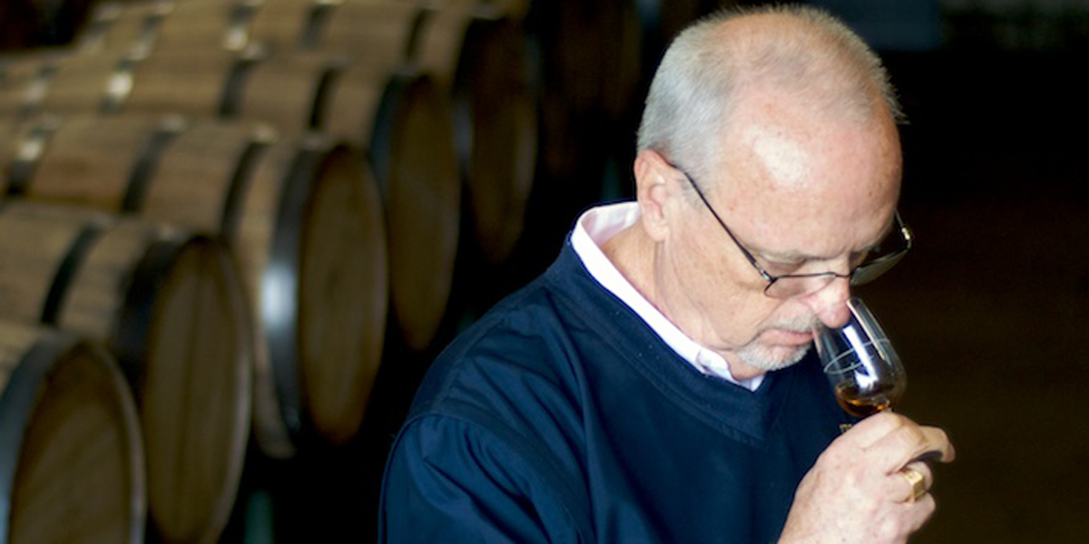 Greatness Retires: Rutledge Leaves Four Roses, Bashes Flavored Whiskey