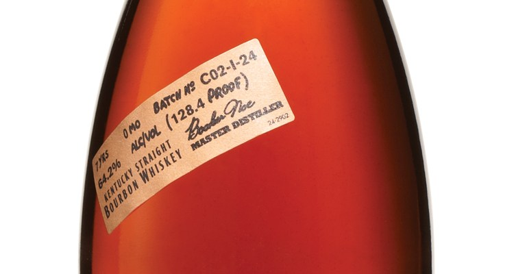 Beam Suntory Increases Booker's SRP to $99.99