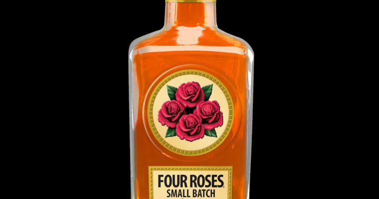 About that Four Roses Limited Edition