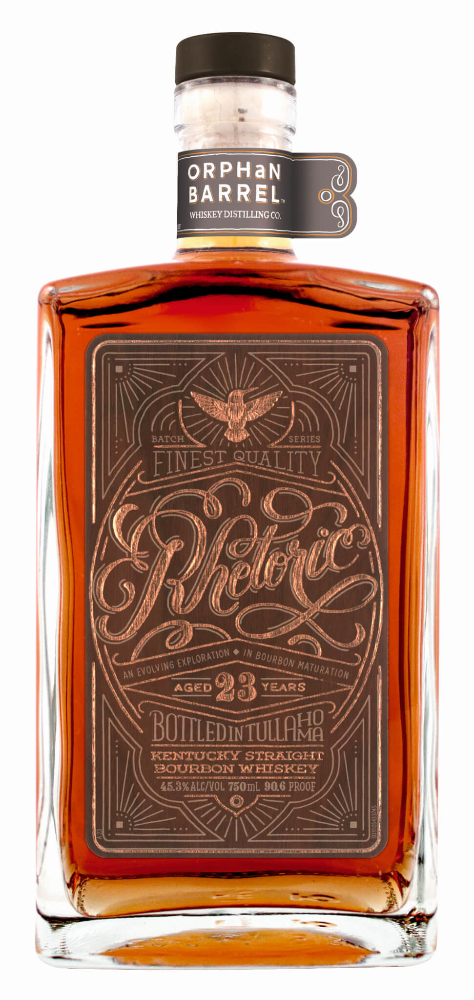 New Orphan Barrel Released