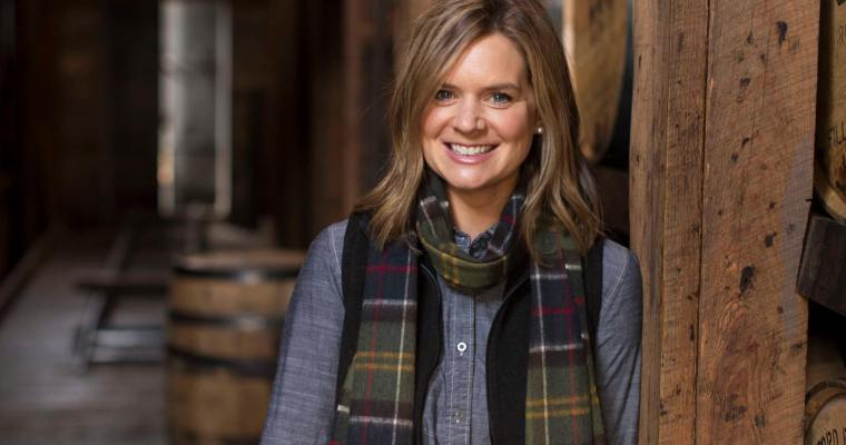 Woodford Reserve Promotes McCall to Assistant Master Distiller