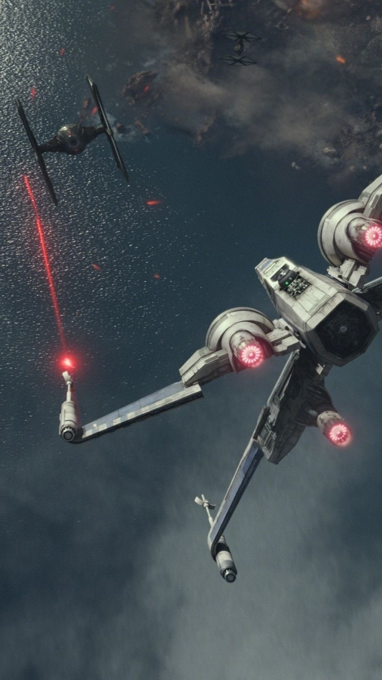 Star Wars Wallpapers iPhone Android Smartphone 9