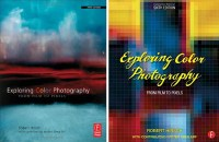 Exploring Color Photography 5th, 6th editions