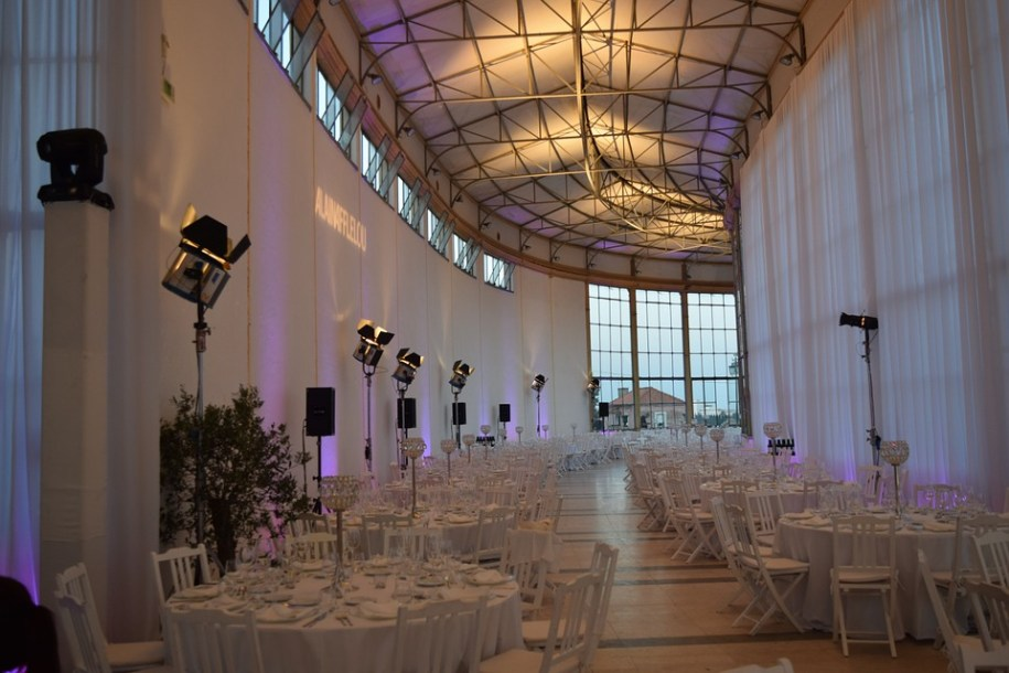 big Event Venue