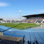 field Event Venue