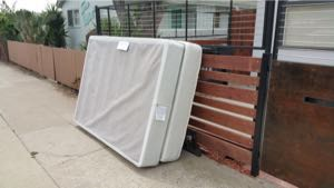 Mattress Removal San Go Disposal Fred S Junk