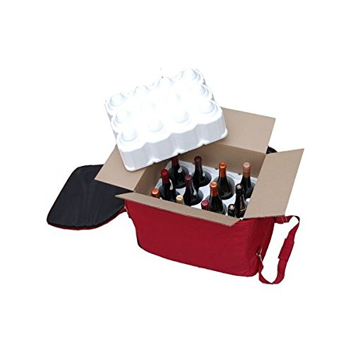 Shipping Wine: Get Your Bottles Home Alive