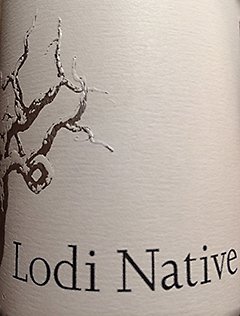 Lodi Zinfandel Goes Native, Highlights Terroir