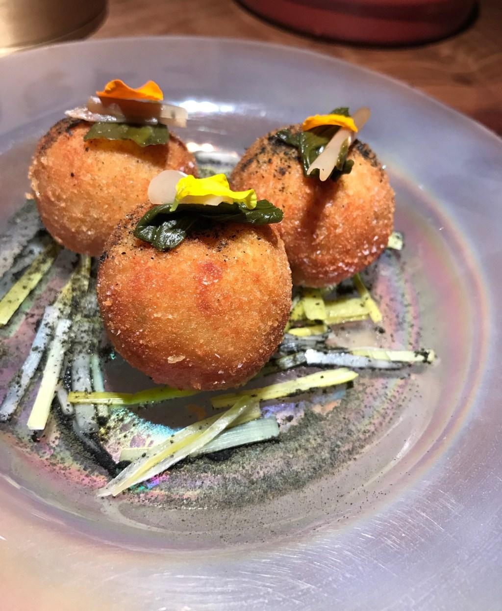Bellota San Francisco – Restaurant Experiences