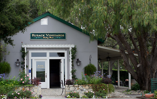 Rusack Vineyards – Ten Current Releases
