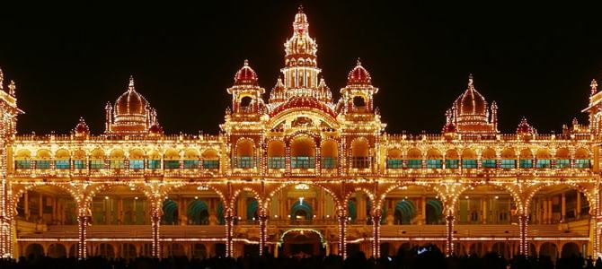 Mysore Dassehra – The Nadahabba of Karnataka