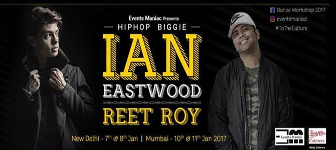 Hip Hop Biggie By Ian Eastwood And Reet Roy