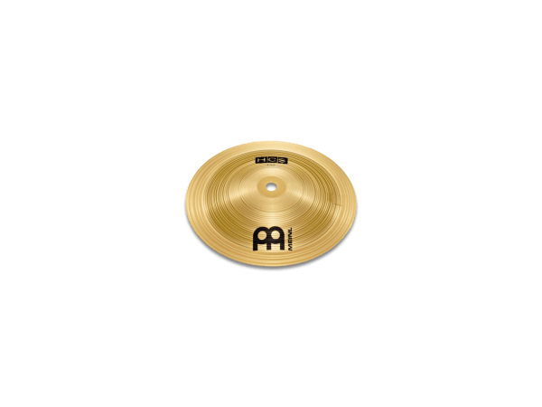 8 HCS Bell