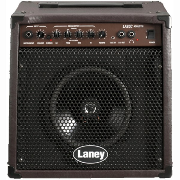 Laney LA20C Acoustic Guitar Combo