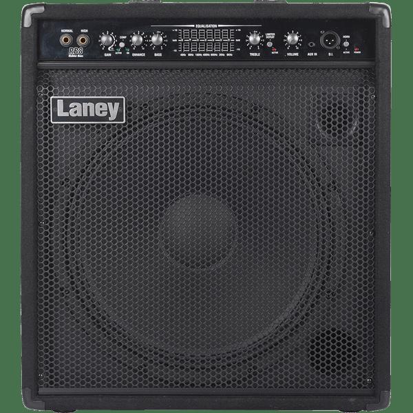 Laney Richter RB8 Bass Combo