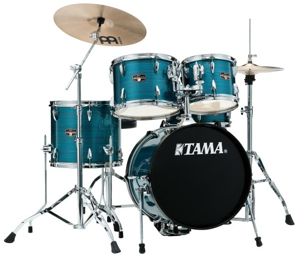 Tama Imperialstar Complete Drum IP58NCHLB