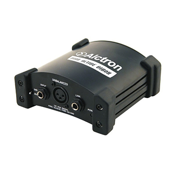 Alctron DI – BOX (Active) DI-100