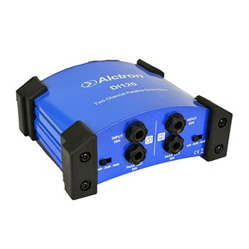 Alctron DI – BOX (Passive) DI-120