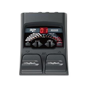 Digitech Guitar effect RP55
