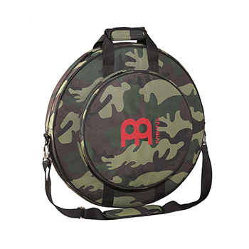 Meinl Cymbals Bag Camouflage MCB22 – CI