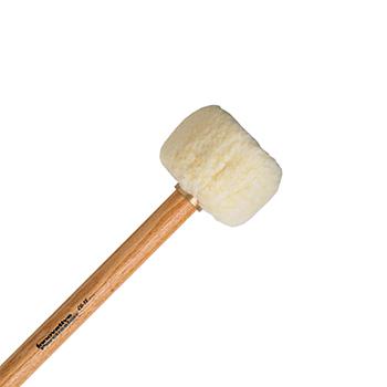 Mes Bass Drum Gong Hummer