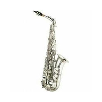 Mes Saxophone (Silver) JBAS – 200S