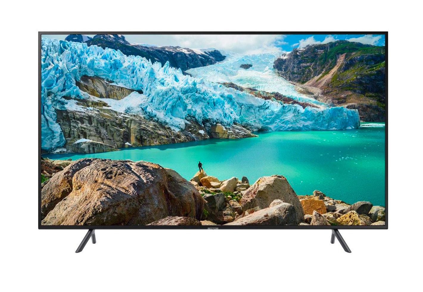 le tv led samsung ue58ru6105 a 499