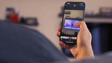 iOS 14 est installé sur 85% des iPhone compatibles