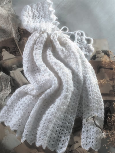 Annies Attic Crochet Doll Patterns