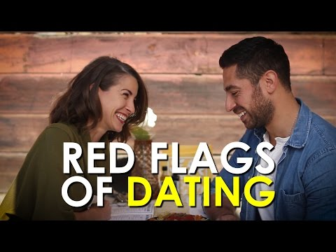 The 14 Red Flags of Dating – The Art of Manliness