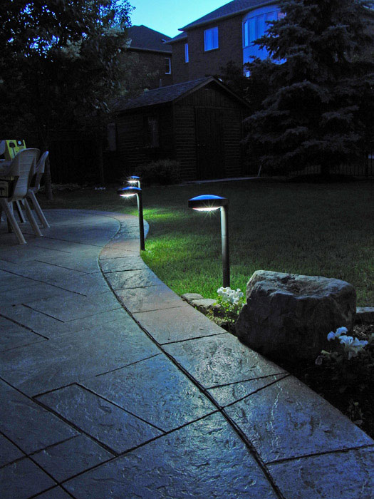 Quality Solar Wall Lights