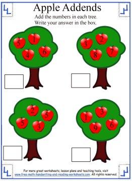 First Grade Math Worksheets Amp Workbooks