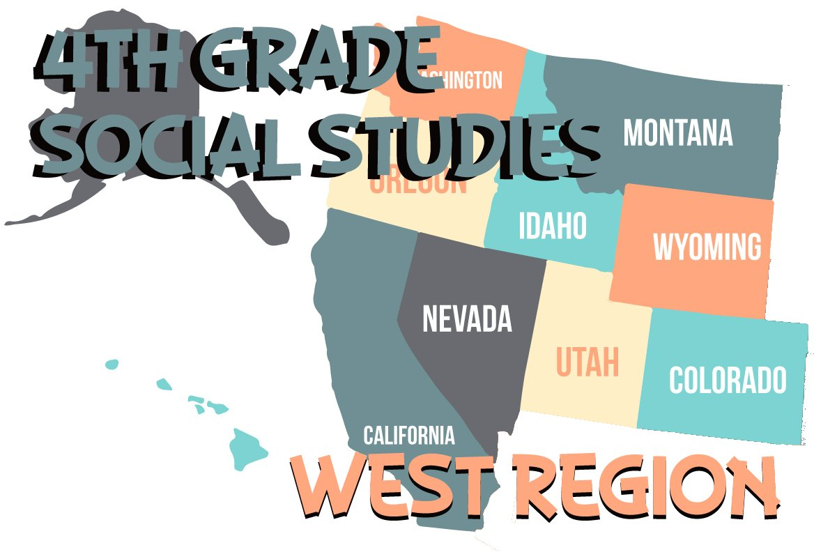 Regional State And Capital Worksheets