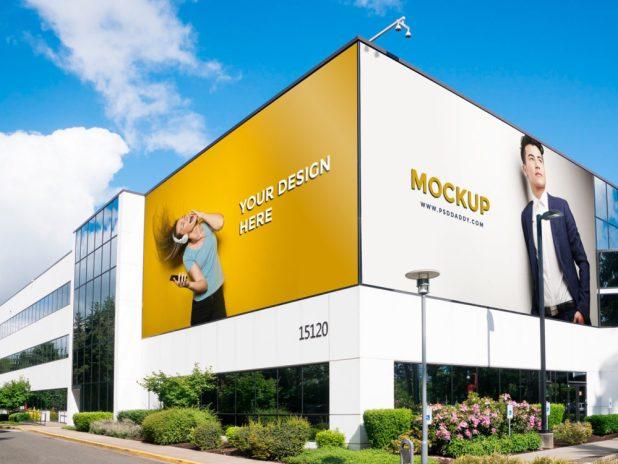 Outdoor Advertising Mockup 1000x750 - IN PP GIÁ RẺ TẠI CMYK CẦN THƠ