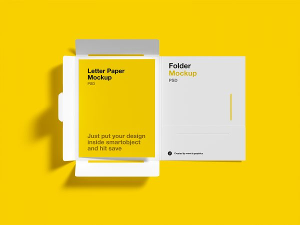 Download Mockup Download Psd Yellowimages