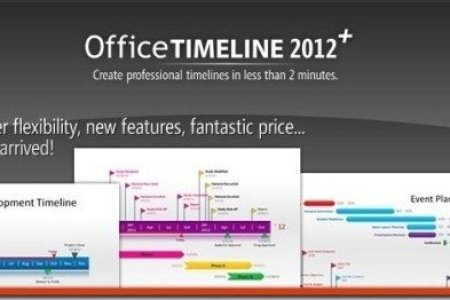 7 Best Timeline Creators For Creating Awsome Timelines In fact  with Office Timeline you can create a comprehensive project  timeline in just a few minutes