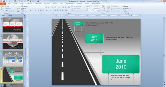 images for excel 2010 project timeline template