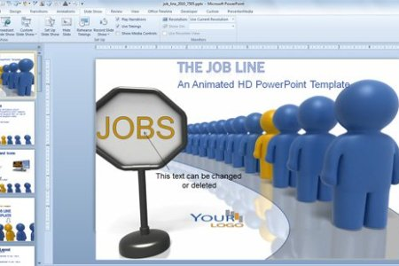 Animated PowerPoint Templates for Employee Recognition and Job     You can use employee recognition templates and job opportunities PowerPoint  templates to make presentations in Microsoft PowerPoint to award your most  loyal