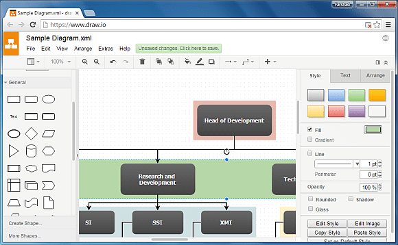 Visio Engineering Templates