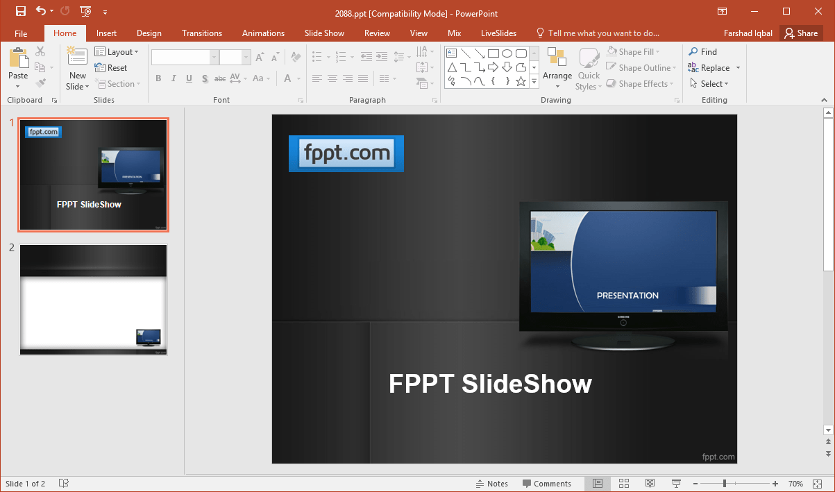 Transition All Slide Effects Powerpoint Slides