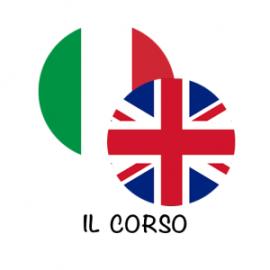 Logo del corso di inglese Alexa