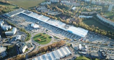 Il parco commerciale Meraville dona 50.000 euro
