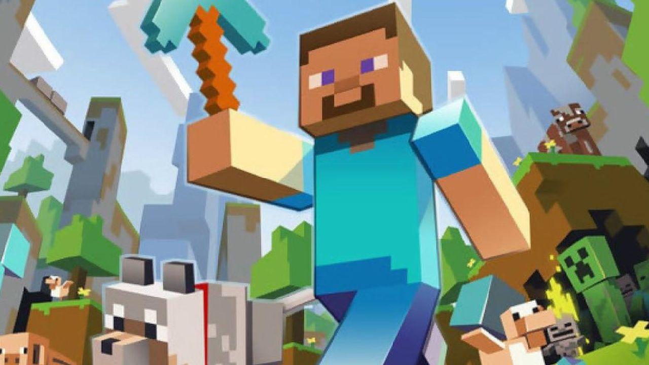 Camera Da Letto Minecraft minecraft è ancora incredibilmente popolare poiché le