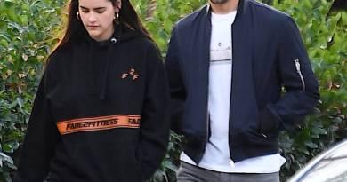 Nick Viall e la nuova fidanzata Natalie Joy Go Instagram Official