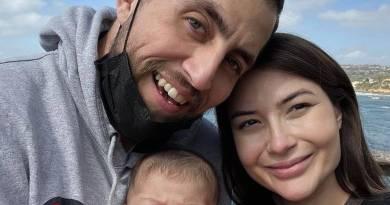 Il fidanzato di 90 giorni Jorge Nava e la fidanzata aspettano il bambino n. 2