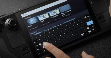 Il programma Valve Steam Deck Compatibility verifica i giochi per il portatile