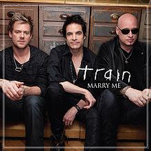 Train – Marry Me V4 MP3